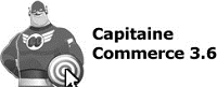 logo capitaine commerce