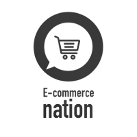 logo ecommerce nation