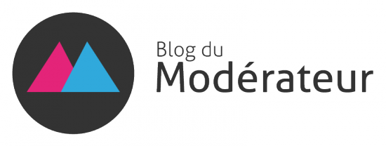logo blog du moderateur